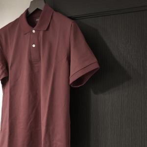ユニクロのドライカノコポロシャツをレビュー!&サイズ感は?
