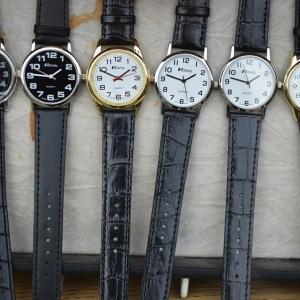 服育!?中学生に贈る時計はどれがいいのか?