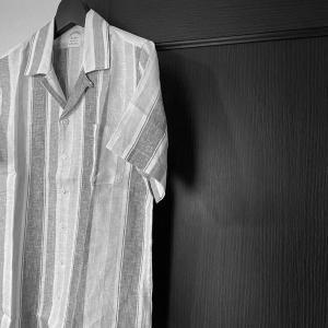 今夏こそ挑戦したい!BrooksBrothersの開襟シャツをご紹介。