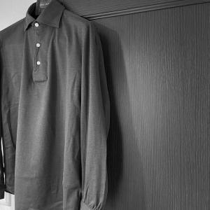 RING JACKET Napoliのポロシャツを購入レビュー!サイズ感は?