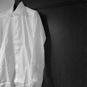 RING JACKET Napoliのレギュラーカラーシャツをレビューする!