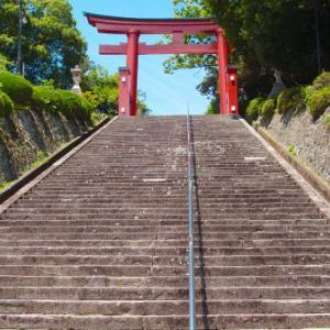 上野國 一之宮 貫前神社(群馬県富岡市)
