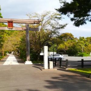 高麗神社(埼玉県日高市)