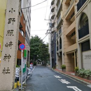 小野照﨑神社 再訪