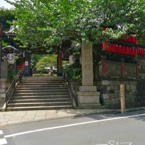 豊川稲荷東京別院(再訪) おみくじ