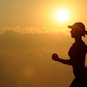 ダイエット目的でジョギング開始した結果|ケガをして後悔