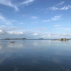 【シンガポールからフェリーで1時間!】ビンタン島でのんびりリラックス