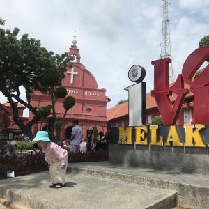 【世界遺産だけど穴場!】マレーシアのマラッカで食いだおれ!