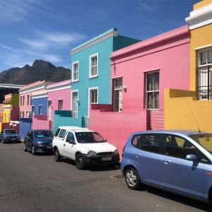 【南アフリカ】ケープタウン・ワインランド旅行記① 観光ルートと総費用・予算