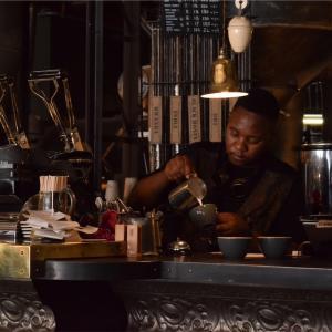【南アフリカ】ケープタウンおすすめカフェ5選(コーヒー、ルイボス、モーニング、ランチ)