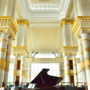 【世界に2つだけ】ブルネイの7つ星ホテル・エンパイアホテルに泊まった感想