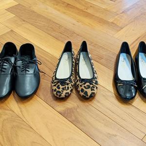 2020年新春セールで買った40代におすすめの靴~INGNI/aquagarage