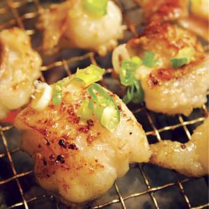 焼き肉のホルモンについて考える 食の豆知識