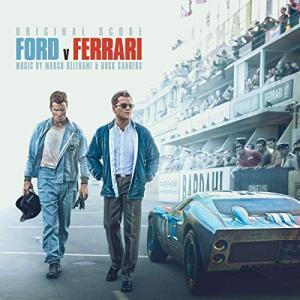 フォードvsフェラーリ ネタバレ映画感想