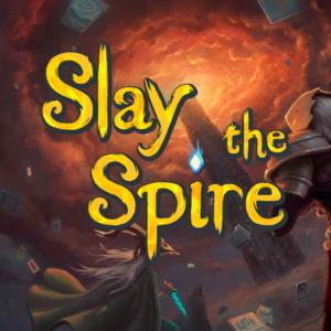 Slay the Spire ゲーム紹介・プレイ感想