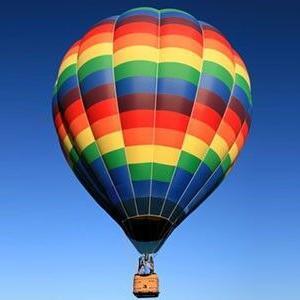 シリーズ空を飛ぶ4 熱気球の発達