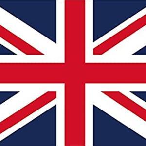 世界と色 イギリス編