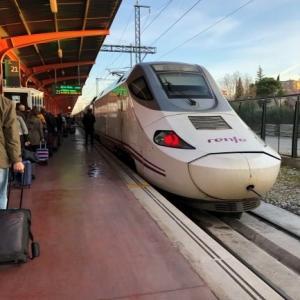 【シニアトラベラー続・スペイン鉄道に乗る】シニアトラベラー、スペインへ行く(その7)