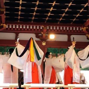 【鎌倉いいね】鶴岡八幡宮の夏越祭に行ってきました(その2)