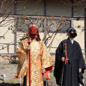 【鎌倉いいね】秋葉山三尺坊大権現例大祭の見学失敗する。