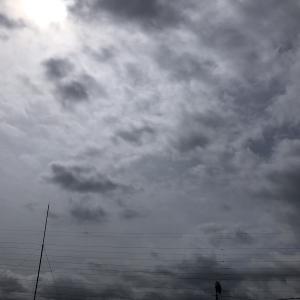 アラ還には辛い、寝苦しい季節がやってきた。昭和のURで格闘中。