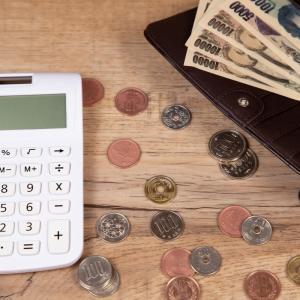 アラ還おひとり様、7月の出費を振り返って分析。
