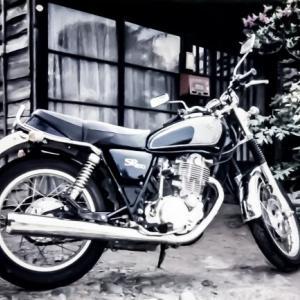 400cc オールドルックなバイクを探す【バイク選び編 その4】