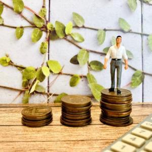 確定拠出年金の利回りが7%超えてました