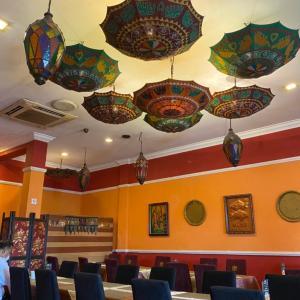 北インド料理の平日ブッフェ!Delhi Restaurant @リトルインディア