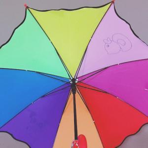 1ドルの生活雑貨と子供用カラフル傘♡トアパヨ散策