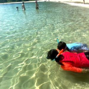 ボードで島へプチ旅行!シンガポールから行けるビーチへ