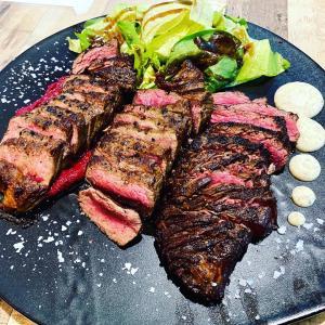 肉肉肉絶品!とろけるお肉Strake Ville♡美味しいステーキ