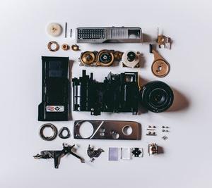 【Excel】開発タブの作り方