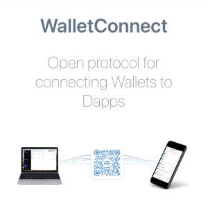 WalletConnectのニセサイトで資金が奪われる事案が多発。仮想通貨初心者の方は特に注意!