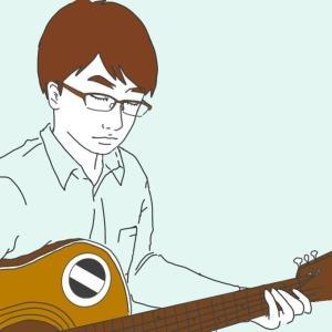 40代からアコギ。アコギで人生を豊かに。初心者の不安解消。まず一歩を踏み出そう。アコースティックギター練習法を伝授。