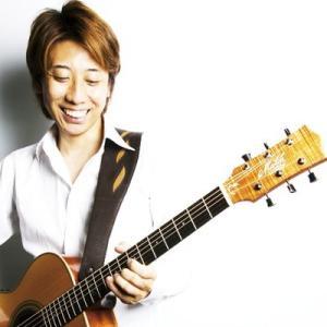 西山隆之|ニシ西山さん、ギタリストで日本人初のMaton Guitars公式エンドーサー、Tommy愛に溢れるハイブリッドピッキングの名手を紹介