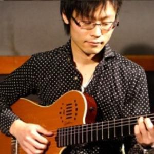 ふたりのおと(futari-note)|堀桂(ボーカル)と舩冨光曜(ギター)によるアコースティックユニットの紹介|+40's Door
