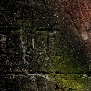 ブラックストーン抽象柄のモバイル壁紙
