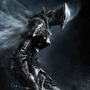 ボリアルアウトライダーナイト Dark Souls 3 壁紙