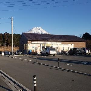 富士山 極寒の聖地で#きのう何食べた?②