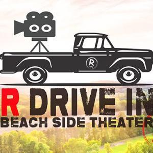 1/30-31『R DRIVE IN ビーチサイドドライブインシアター』が開催される!極上ロケーションで映画を楽しもう!/ 大津市