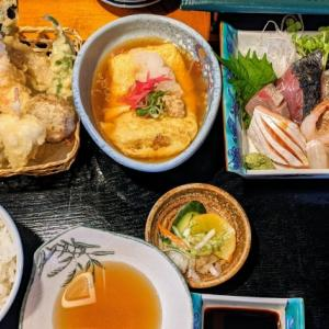 """超豪華!『さつま富士』の""""ハイコスパ""""ランチを食べてきました  / 野洲市"""