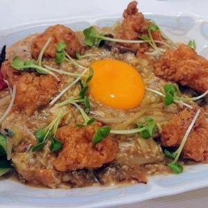 昭和レトロな喫茶店『来夢来人』で「チャイナライス」を食べてきました / 東近江市