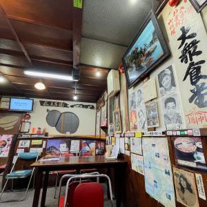 創業120年以上!明治時代から続く「中島屋食堂」へ行ってきました / 長浜市