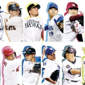 【プロ野球】開幕&再開の日付け確定は先送りに!!~~~~~。