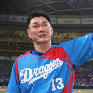 【レジェンド】岩瀬仁紀さん、「区切りがつけられなかった球児たちを思うとたまらない」。。。。。。