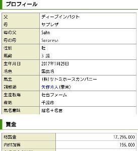 毎日杯 明日は高松宮記念!!