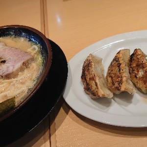 人生初の横浜家系ラーメン食べてみた