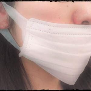 なんかおかしい【鼻マスク】