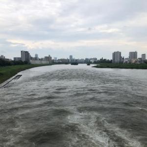 中国地方は大雨、島根、広島、山口の皆さん、ご注意ください